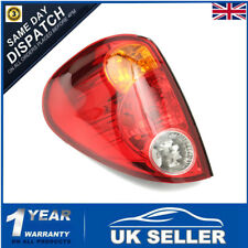 Rear Tail Light Lamp Left Nearside N/S Lens For Mitsubishi L200 Pickup 2006-