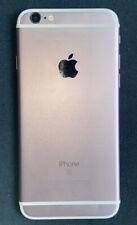 Apple iPhone 6s - 32GB - Rose Gold (Virgin Mobile) A1688 (CDMA + GSM)