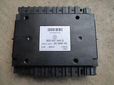 Bordnetzsteuergerät VW Phaeton Steuergerät Bordnetz 3D0937049G
