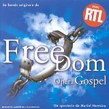 HERMINE Muriel - Freedom : opéra gospel - CD Album