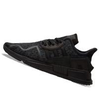 ADIDAS MENS Shoes EQT Cushion ADV - Core Black - BY9507
