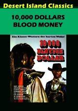 10,000 Dollars Blood Money (DVD Used Like New)