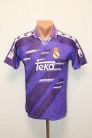 Real Madrid Football Shirt Jersey Camiseta Soccer 1994-1996 Away Size XL Youth