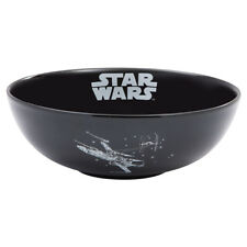 Star Wars X-Wing & Imperial Ship Ceramic Serving Bowl
