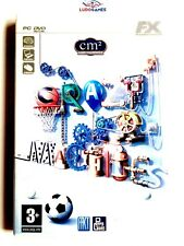 Crazy Machines 2 PC Nuevo Precintado Videogame Videojuego Sealed New PAL/SPA