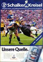UEFA - EC III 96/97 FC Schalke 04 - Trabzonspor, 15.10.1996