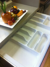 CUTLERY TRAY INSERT (CT-9) - UTENSIL / DRAWER ORGANISER  for 785-835mm(w) drawer