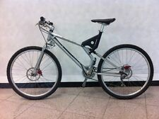 Mercedes Amp Research Mountain Bike Shimano Nexave 24 Stx Rc Megarange Ritchey