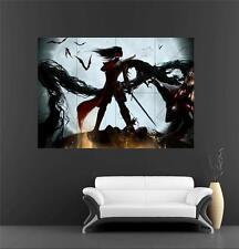 Hellsing Alucard Huge Poster 2