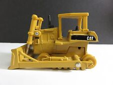 "ERTL Toy CAT Caterpillar Track-Type Tractor International D6H Metal 3"" #CA02"