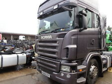 2010 Scania R EURO 5 breaking for parts!! Right hand drive UK !!