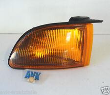 Blinker Blinkleuchte rechts, Mitsubishi Galant VI EA, mit Lampenträger 045-4365
