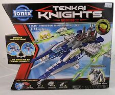 Ionix Tenkai Knights 10701 Dimensional Dropship Portal Set New Sealed