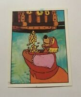 Panini Robin Hood 69 Walt Disney Productions Figurine Sticker 1982 82