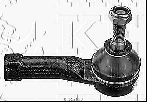 Tie Track Rod End Right for RENAULT THALIA
