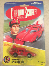 Captain Scarlet Spectrum Car 1993 ITC automobile di capitan scarlet VINTAGE TOYS