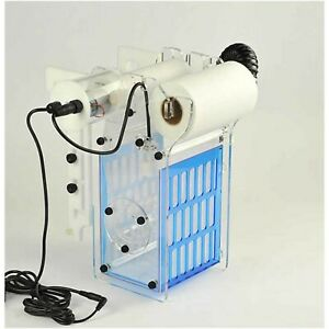 BUBBLE MAGUS AUTOMATIC ROLLER FILTER
