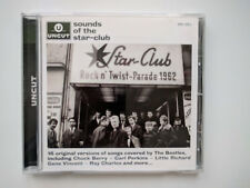 Sounds of the Star-club - Uncut cd - UNCUT 2012 03 - The magazine release.