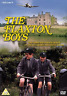 Flaxton Boys The Complete Fourth Series (UK IMPORT) DVD NEW
