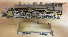 United PFM 2-6-6-2 Sierra RR Ex-Weyerhauser Timber Co Brass HO