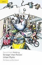 Stranger Than Fiction Urban Myths: Level 2, RLA (Penguin Longman Penguin