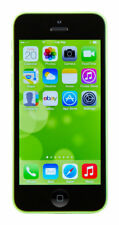 Apple iPhone 5c - 32GB (Green) UNLOCKED