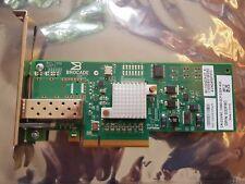 8GFC 8G Fibre Channel Single SFP Port PCI-e 2.0 8x Dell 33F8C Brocade 815