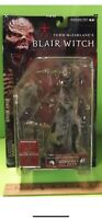 """Movie Maniacs Series 4 Creepy Blair Witch 7""""in Action Figure McFarlane Toy's"""
