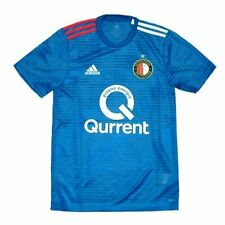 Feyenoord Away 2018 - 2019 Shirt / Jersey Size S