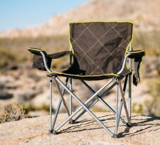 TravelChair Big Kahuna OVERSIZED SUPER STRONG CAMP CHAIR OUTDOOR PORTABLE
