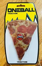 Snowboard Stomp Pad by OneBall Jay   Pizza Slice   Traction Pads