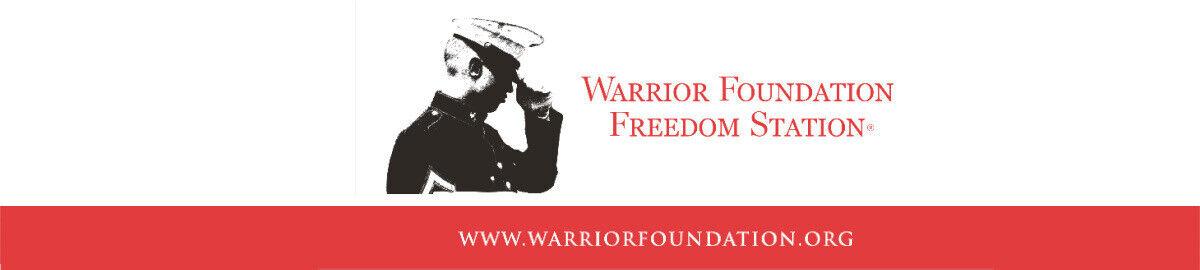 Warrior Foundation Freedom Station