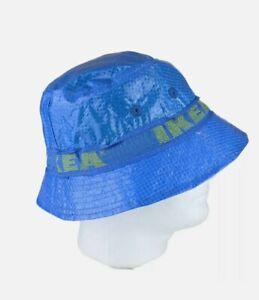 IKEA Bucket Hat KNORVA Frakta Limited Edition (one size)