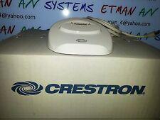 Crestron Tps-6X-Ds-Lp Low-Profile Desktop Docking Station for Tps-6X Gloss White