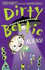 Aliens! (Dirty Bertie) by MacDonald, Alan | Paperback Book | 9781847155122 | NEW