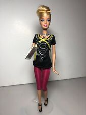 BERRETTO iPad macchina fotografica/% /% Barbie Fashionistas Travel-Set da viaggio Zaino, Binocolo