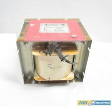 FT TRANSFORMERS 50151 3.5KVA 480V-AC 115/230V-AC VOLTAGE TRANSFORMER D534304