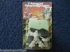 1985 ADD62 Shambling Mound & Shrieker B Advanced Dungeons & Dragons Citadel MIB