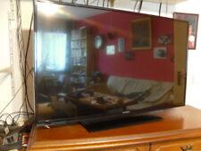 3D Fernseher mit 4 3D Brillen Diagonal 108cm Opt./tech. 100% Top keine Mängel
