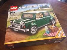 LEGO Creator Expert 10242: Mini Cooper Mk VII BrandNEW Sealed Melb Pickup