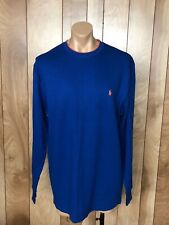 MEN'S POLO RALPH LAUREN SLEEP SHIRT-SIZE: 2X