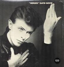 David Bowie - Heroes VINYL LP