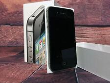 Apple iPhone 4S Black, 32 GB Model A1387 bundle
