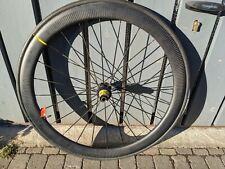 Mavic Cosmic Pro SL disc Rear Wheel Tubeless