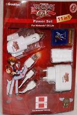 Nintendo DS Lite Yu-Gi-Oh! GX Power Set 11 en 1