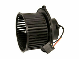 For 2008-2011 Cadillac STS Blower Motor 16294WW 2010 2009