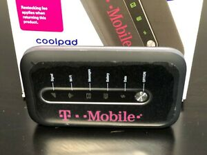 T-Mobile Coolpad Surf Model CP331A Mobile Hotspot