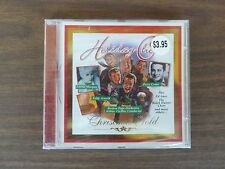 HOLIDAY CHEER CHRISTMAS GOLD - 10 Songs From Various Artist - NEW - FREE SHIP
