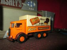 reeses hersey  Mack CJ AHL deliver truck American Highway Legend 1/64 Hartoy