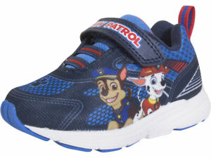Nickelodeon Paw Patrol Toddler/Little Kids Boy's Sneakers